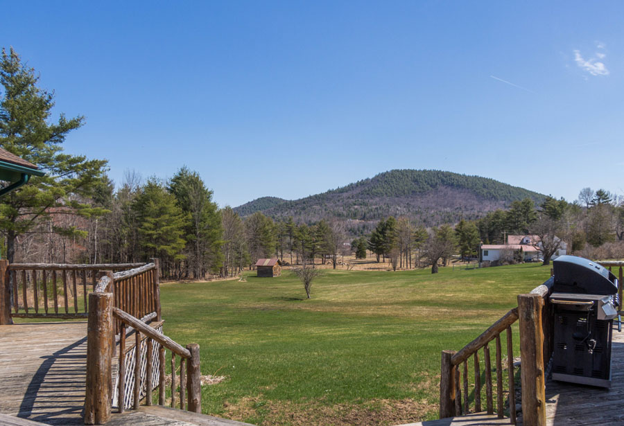 Gore Mountain And Adirondack Vacation Rental Homes From