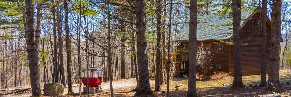 Adirondack Vacation Rental