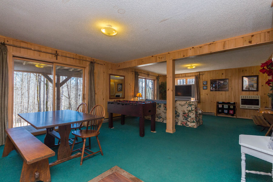 The Tree Tops Adirondack Vacation Rental